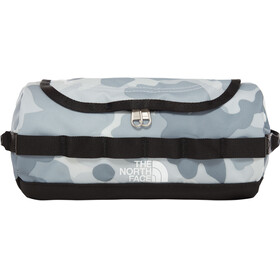 The North Face Base Camp Organizer zaino S grigio/bianco